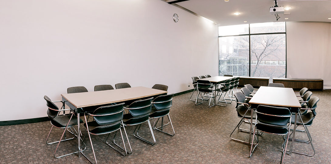 Meeting Room 206/213 A