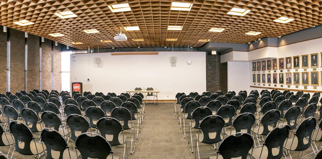 SCE Cardinal Room