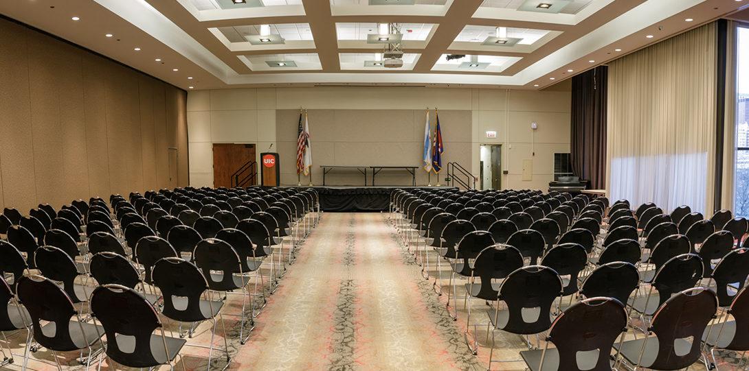 Illinois Room B