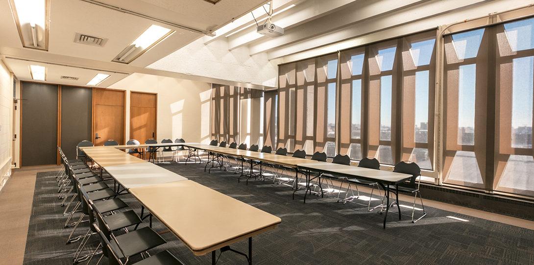 SCE Meeting Room 603
