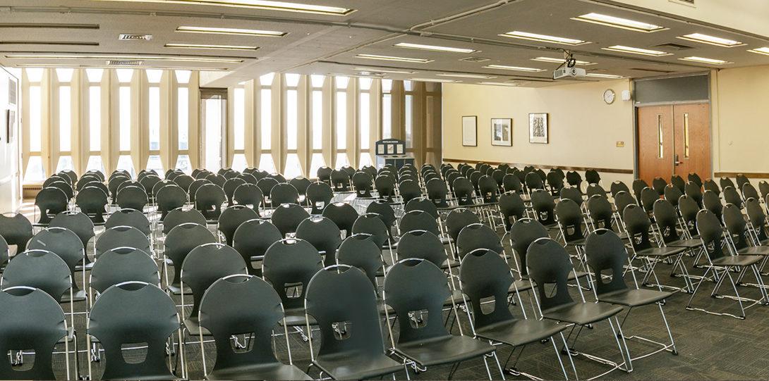 SCE Meeting Room 605