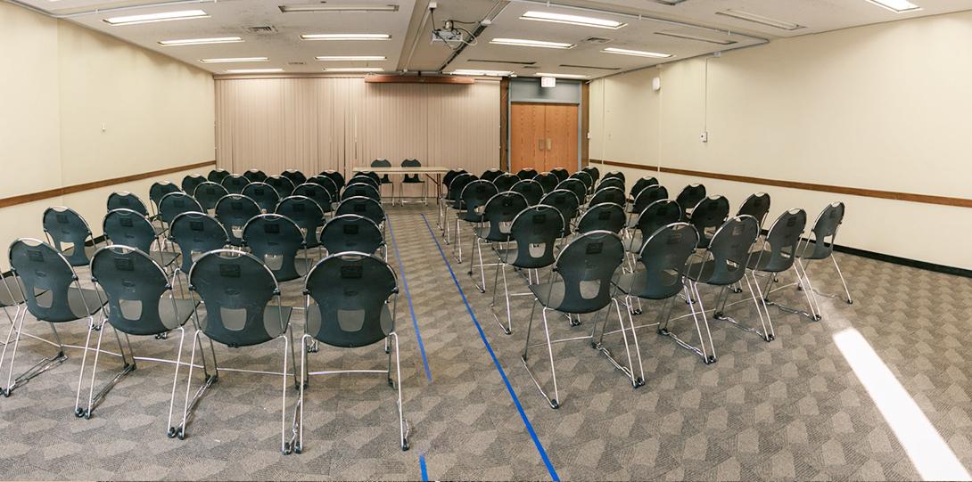 SCE Meeting Room 613
