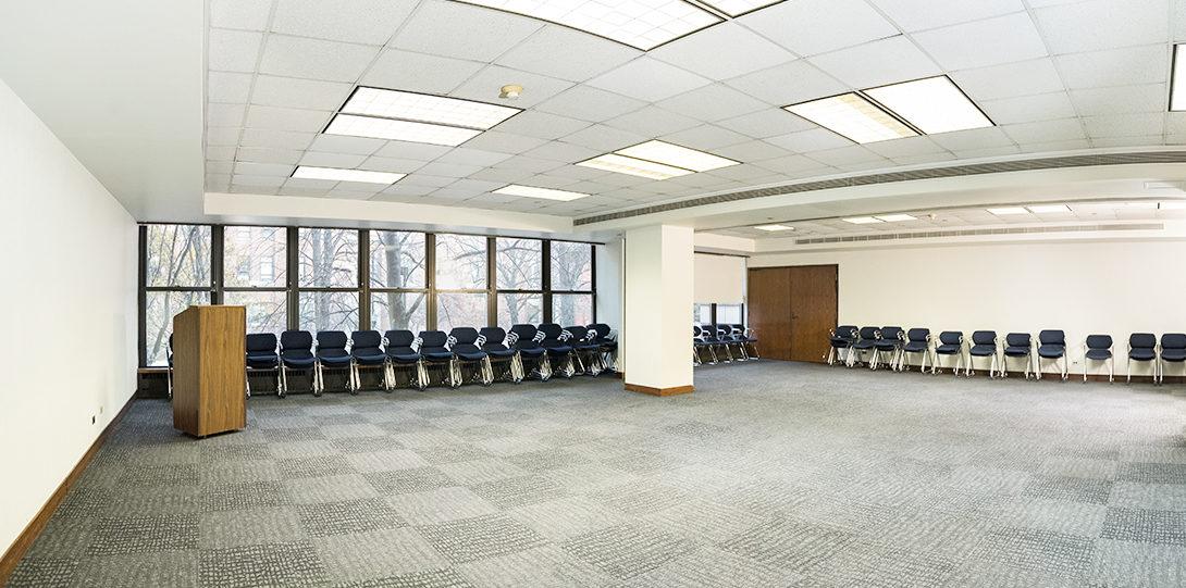 SCW Meeting Room 218/219