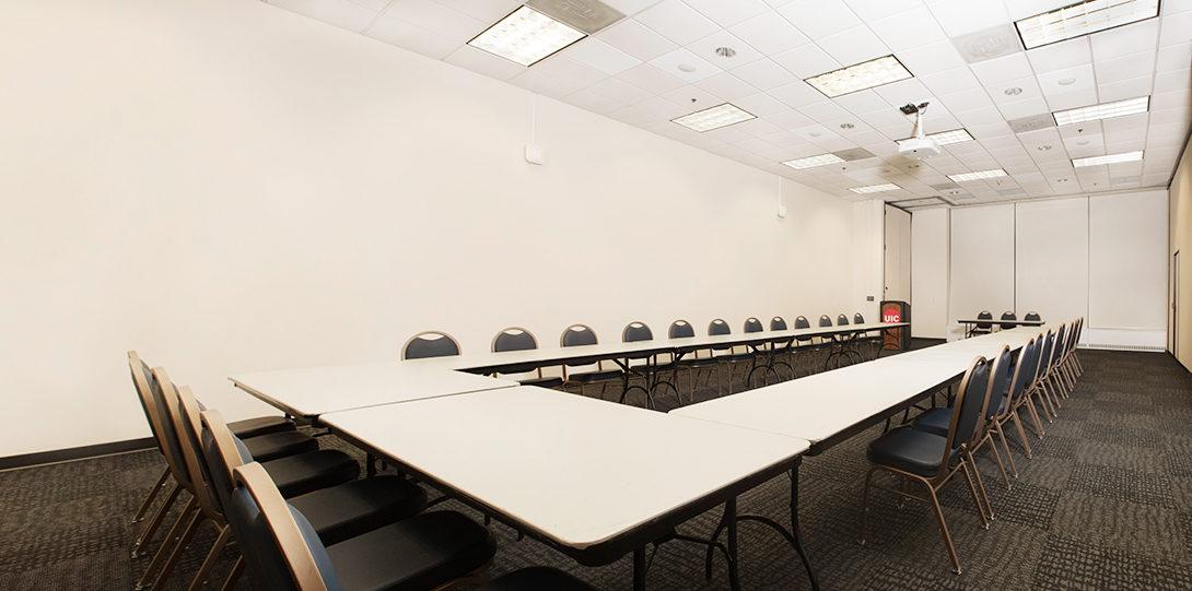 SSB Meeting Room A