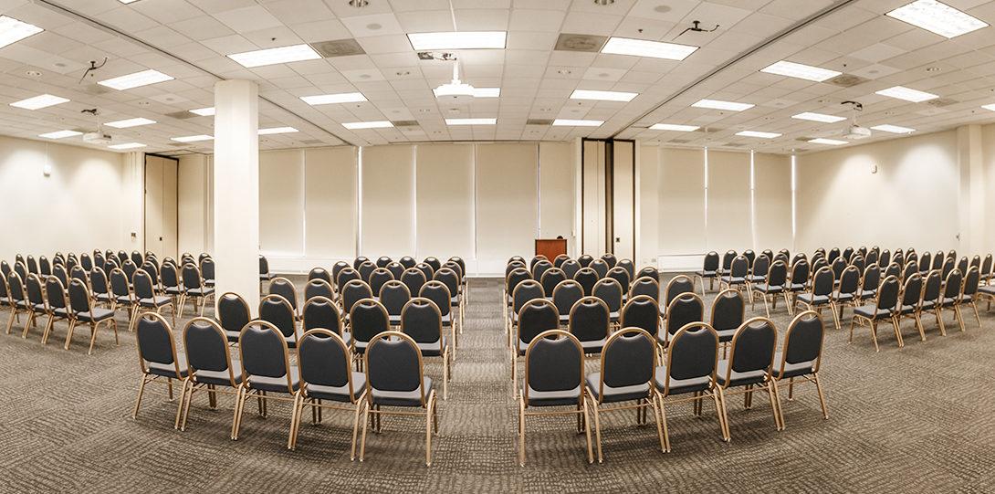SSB Meeting Room B,C