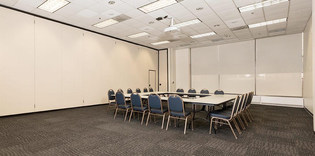 SSB Meeting Room C